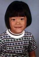 Kindergarten -- Fall 1974